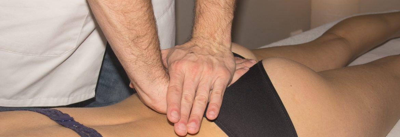 Hadrien Corjon Ostéopathe Guilvinec Finistère Technique 3